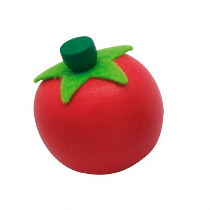 Mamamemo Wooden Play Food - Tomato